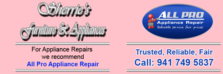 Best Appliance Repair Technicians Bradenton & Sarasota